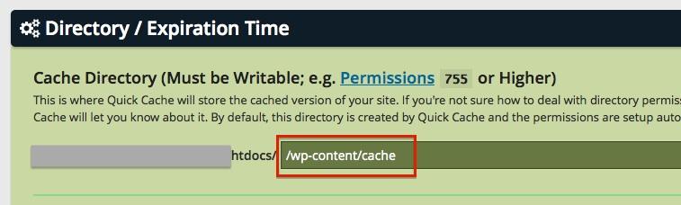 quickcache1
